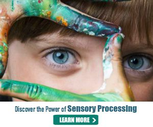 Sensory Processing 101