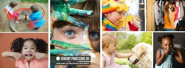 Sensory Processing 101 Promo Image